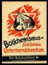 Cartel anti judeobolchevique