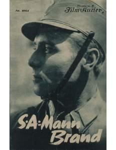 SAMann Bran
