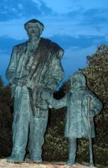 Monumento La Vajol