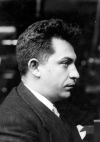Manuel Chaves Nogales