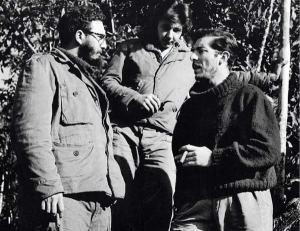 Meneses con los Castro
