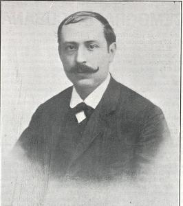 Ramón Sempau