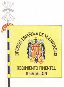 Regimiento Pimentel