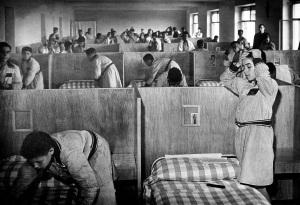 dormitori Mundet